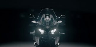 2021 Kawasaki Versys Launched in India