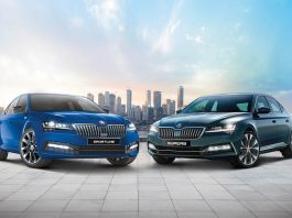 2021 Skoda Superb Launched In India