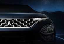 2021-Tata-Safari-teaser-with-grille