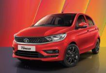 2021 Tata Tiago Limited Edition