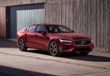 2021 Volvo S60 Launched in India