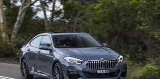 BMW 2 Series Gran Coupe Petrol Variant