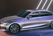 BMW 3 Series Gran Limousine Pre Bookings To Start Soon