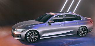 BMW 3 Series Gran Limousine Pre Bookings To Start Soon