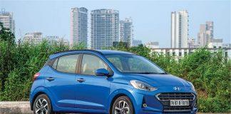 Hyundai i10 Nios Corporate Edition