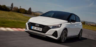 Hyundai i20 N-Line To Launch Soon In India