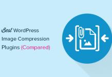 Image Compression Plugin for WordPress