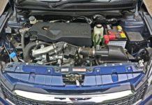 Maruti Suzuki 1.5L Diesel Engine