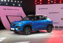 Renault Kiger Revealed