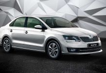 Skoda Rapid Rider Relaunched In India