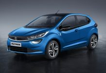 Tata Altroz iTurbo launched in India