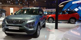 Tata Gravitas To Be Renamed As Tata Safari