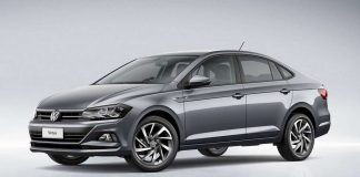 Volkswagen Virtus To Replace Vento in India