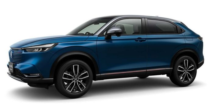 2022-Honda-HR-V