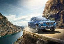 BMW X3 xDrive30i ProjectX