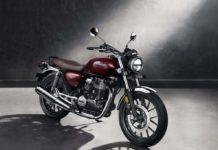 Honda-Hness-CB-350