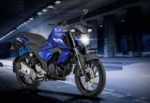 Yamaha-FZ and FZS launched in India