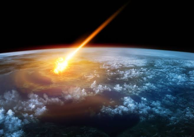 Space Junk hit big time in Queensland, what's next? - The Indian Wire