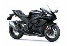 2021 Kawasaki Ninja ZX10R