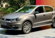 2021 Volkswagen Polo Matt Edition