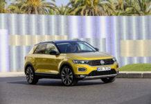 2021-Volkswagen-T-Roc