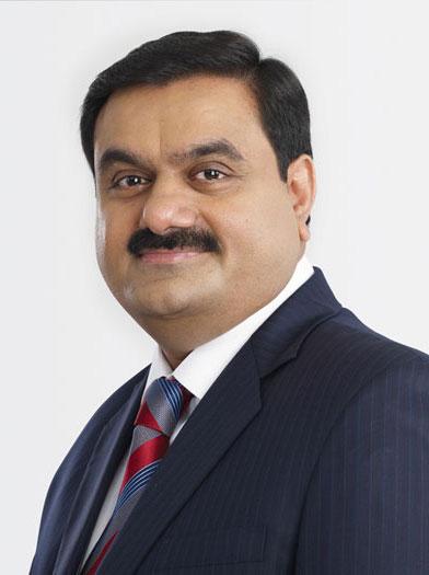 India's Richest people- Gautam Adani