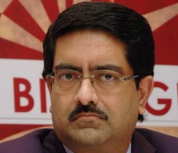 Forbes list- Kumar Birla