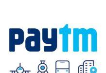 Paytm transactions