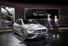 2021-Mercedes-Benz-GLA-Launch-Event