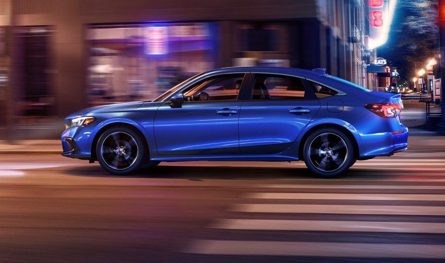 2022-Honda-Civic-Side-Profile