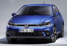 2022-Volkswagen-Polo