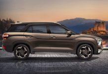 Hyundai-Alcazar-Side-Profile