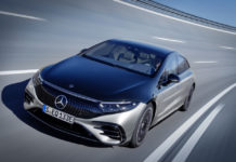 Mercedes-Benz-EQS