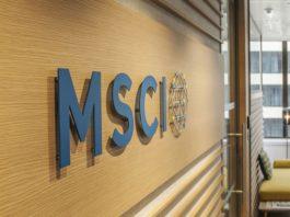 MSCI India