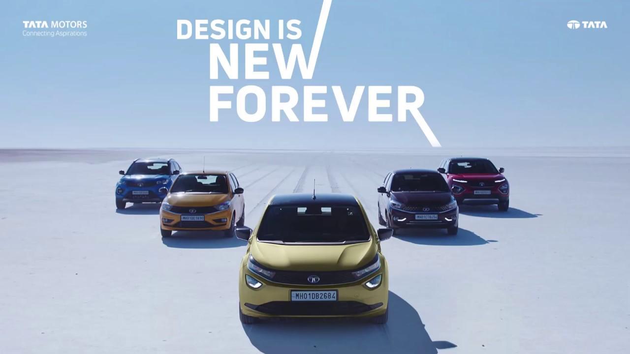 Tata Motors Lineup