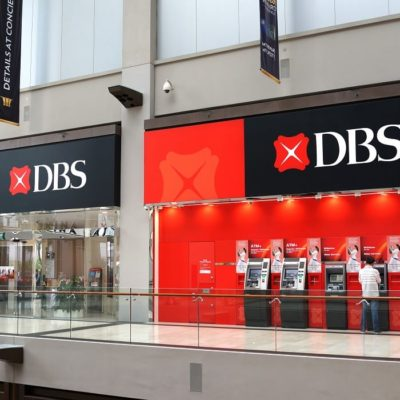 DBS Bank Forbes