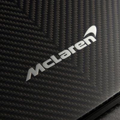 McLaren India
