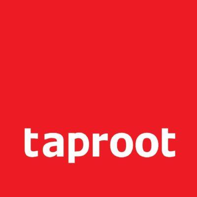 Dentsu Taproot