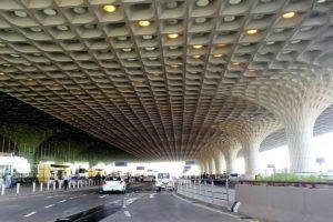 Mumbai Airport Adani Group