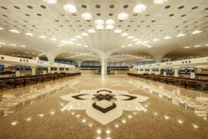 Navi Mumbai Airport Adani