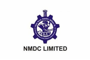 Government-owned iron ore company National Mineral Development Corporation (NMDC)