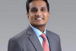 Ramesh Nair Colliers