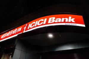 ICICI bank Files Case Against Karvy Broking Ltd