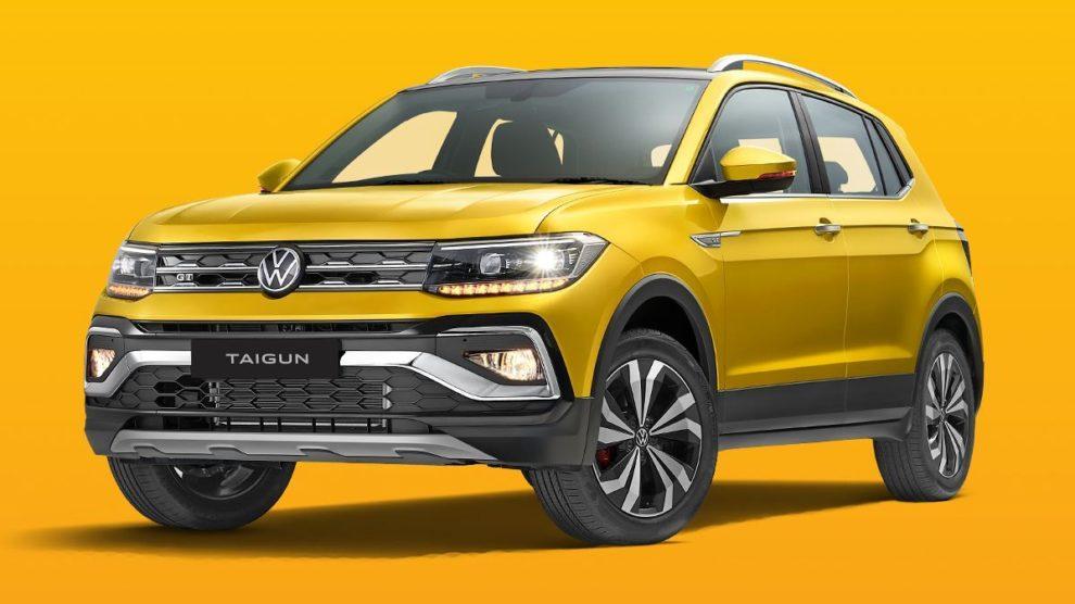 Volkswagen Taigun Launch Confirmed