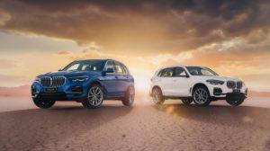 BMW X5 SportX Plus