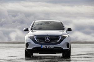 Mercedes-Benz-EQC