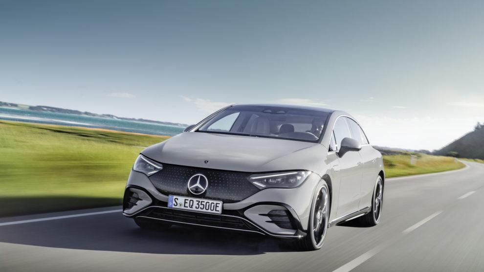 Mercedes-Benz-EQE