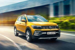 Volkswagen Taigun Bookings