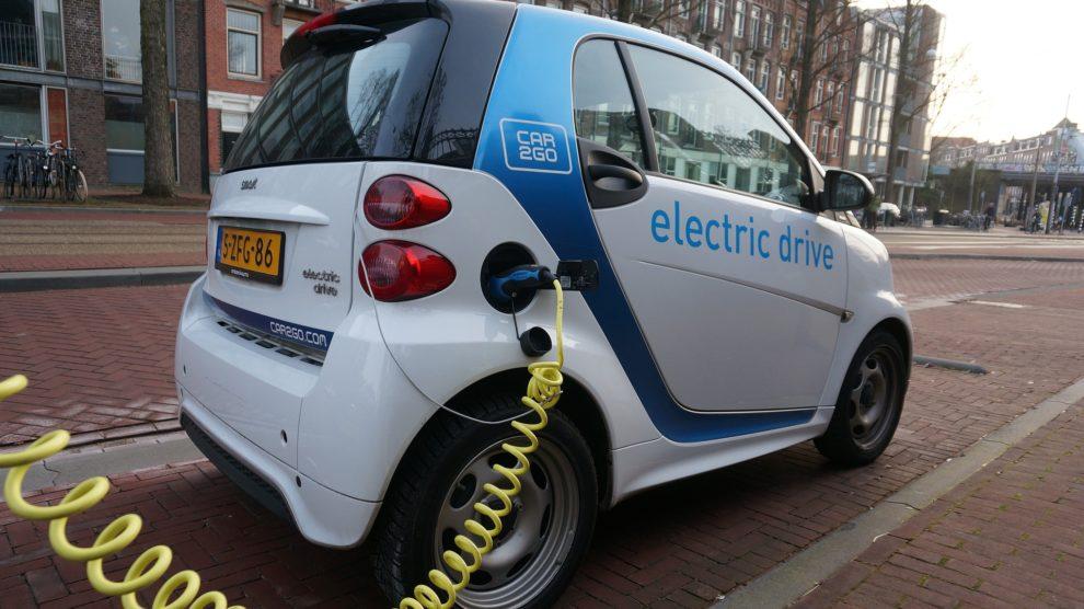 Karnataka To Have Electric Vehicle Charging Centres Soon