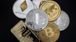 cryptocurrency and Bitcoin legalizes in Ukraine